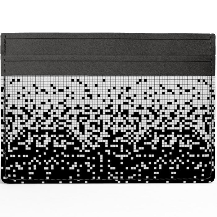 Pixels - Card Holder