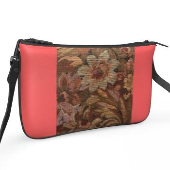 Pochette Double Zip Bag