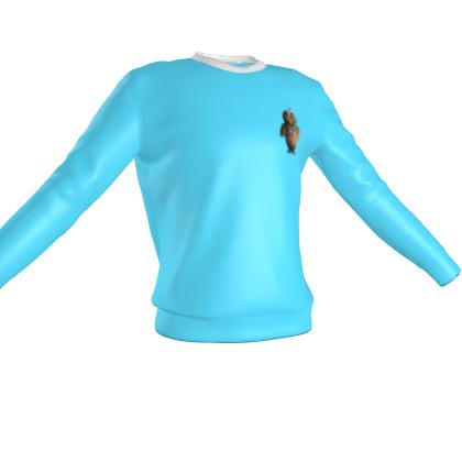 Sweatshirt - Birdie