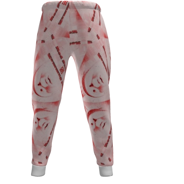 720 GODMODE 2020 REDSUMMER SWEATPANTS