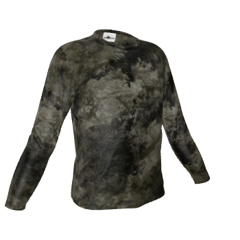 SUBSTRATE Species Long Sleeve Shirt
