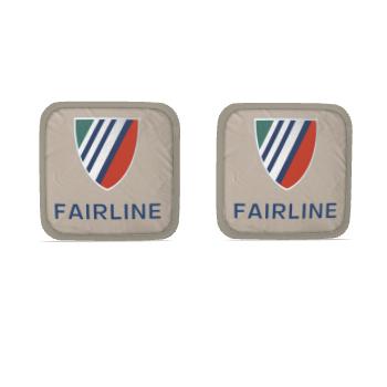 Fairline Hot Pan Pads V3