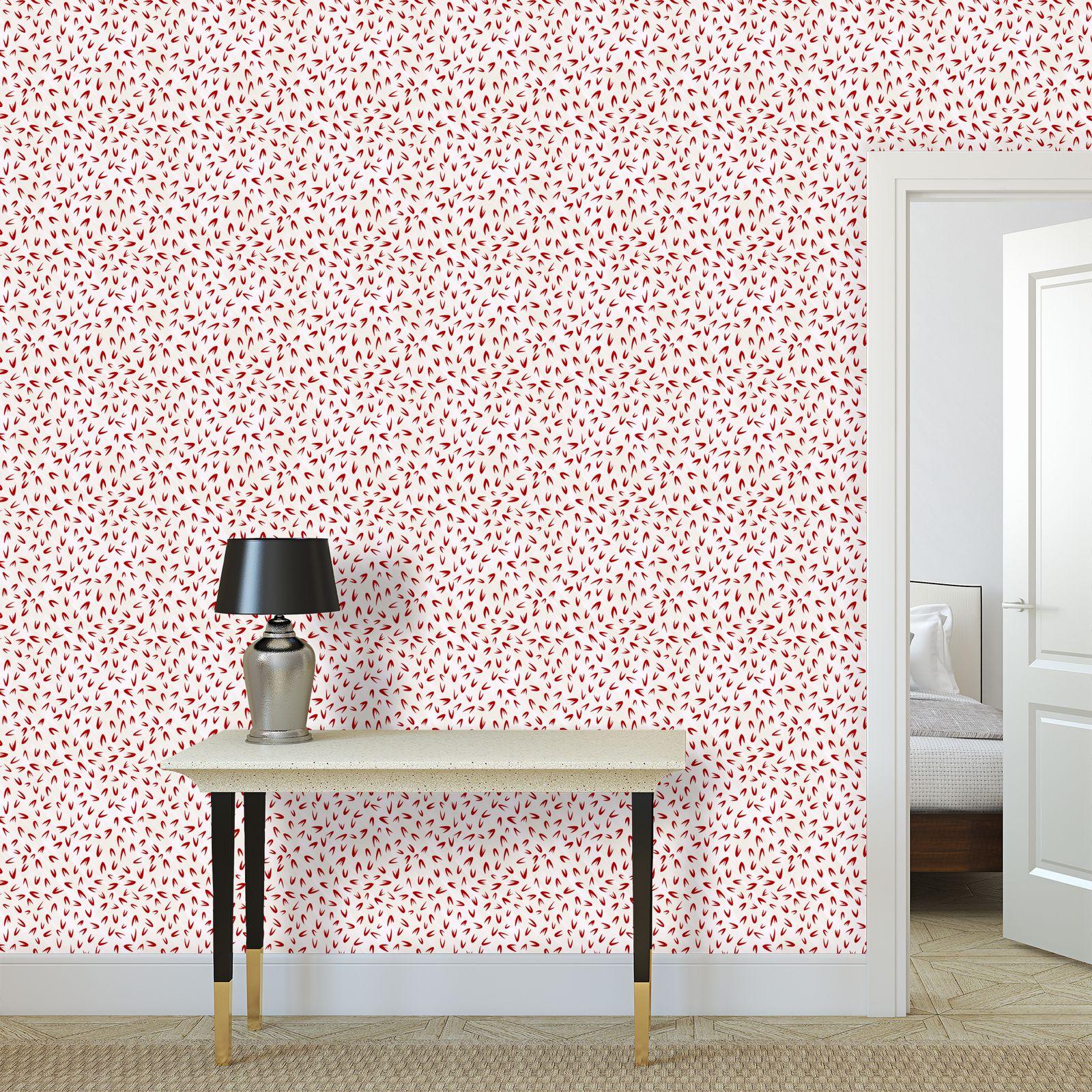 Summer disarray - Wallpaper Rolls.- Tiana Lofd design