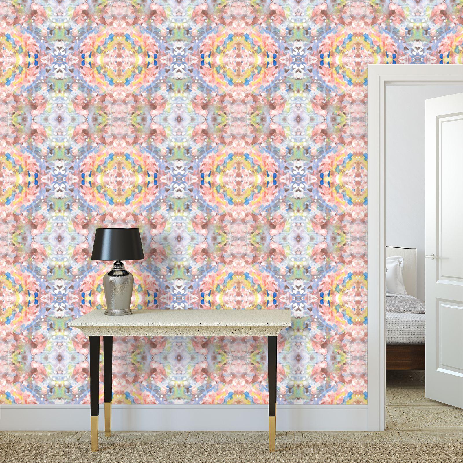 Wallpaper Rolls Paintings 4