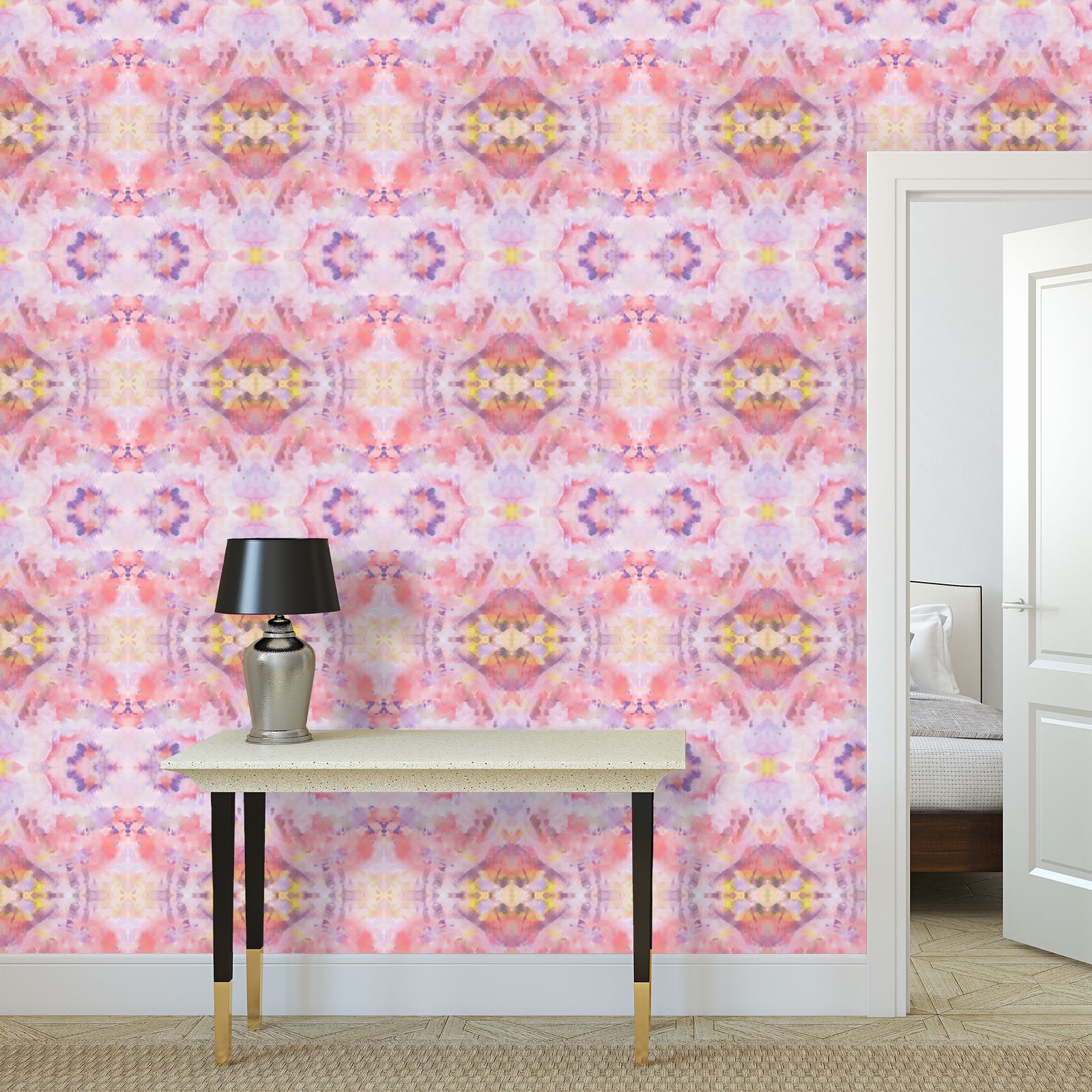 Wallpaper Rolls Painting 24