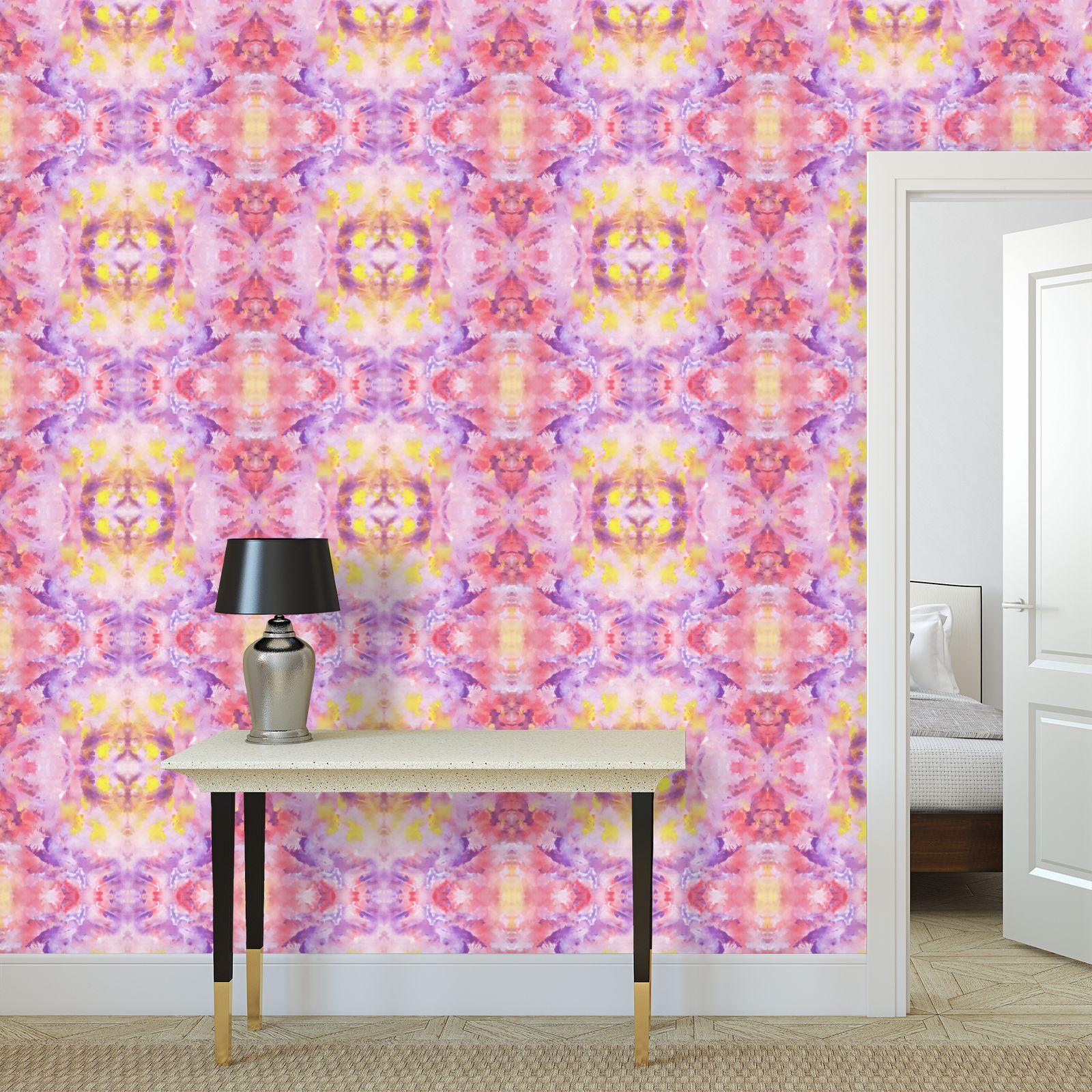 Wallpaper Rolls Paintings 23