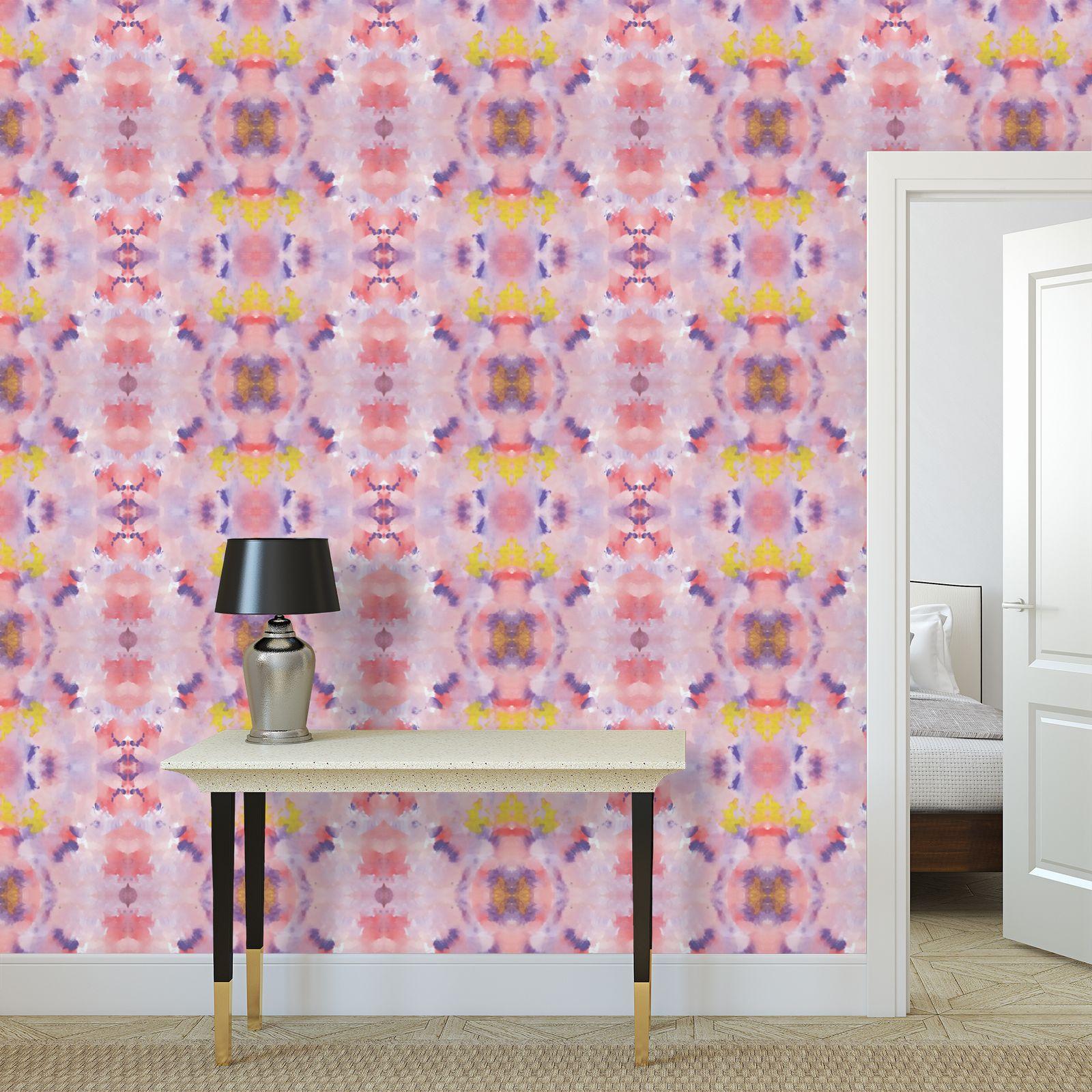 Wallpaper Rolls Painting 31