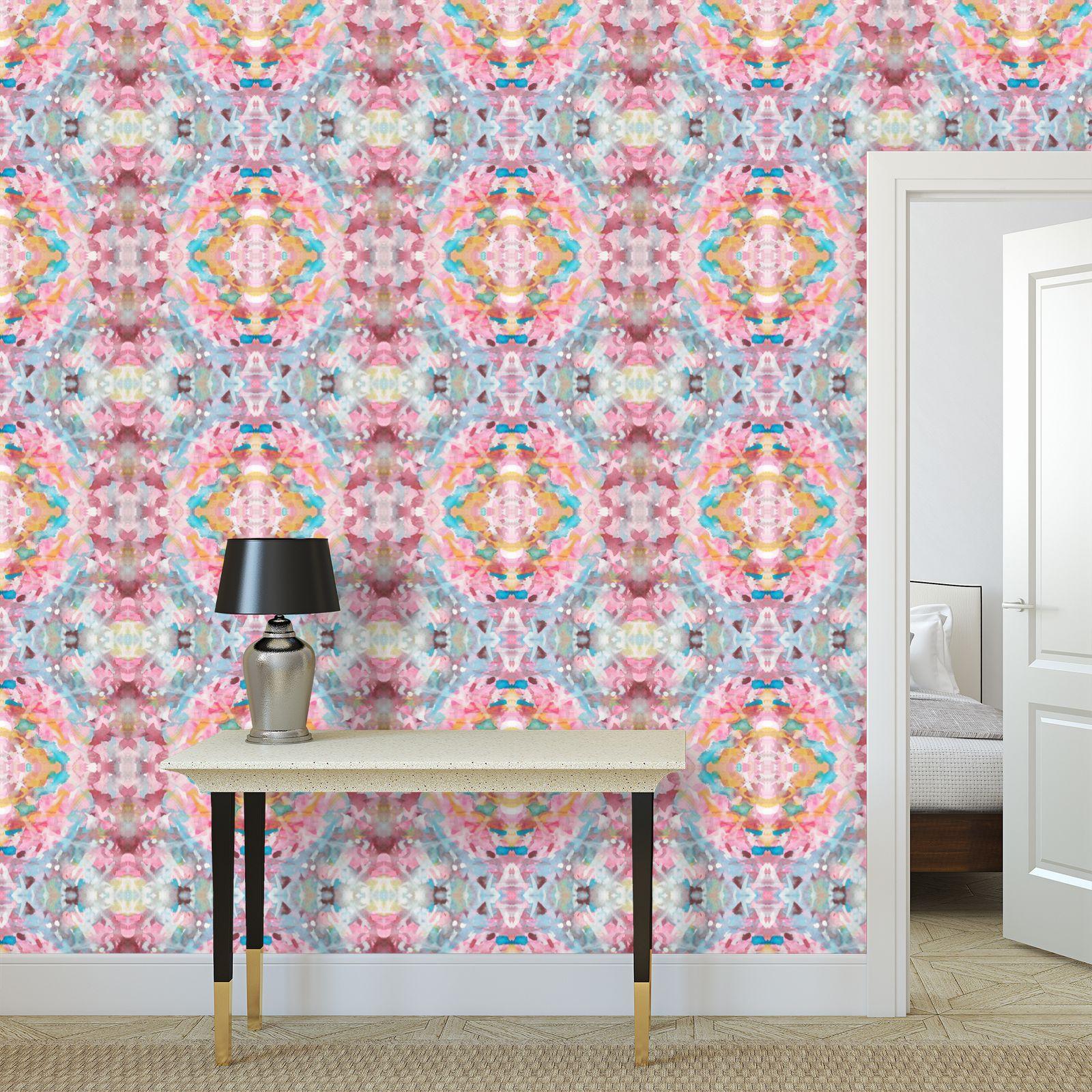 Wallpaper Rolls Painting 35