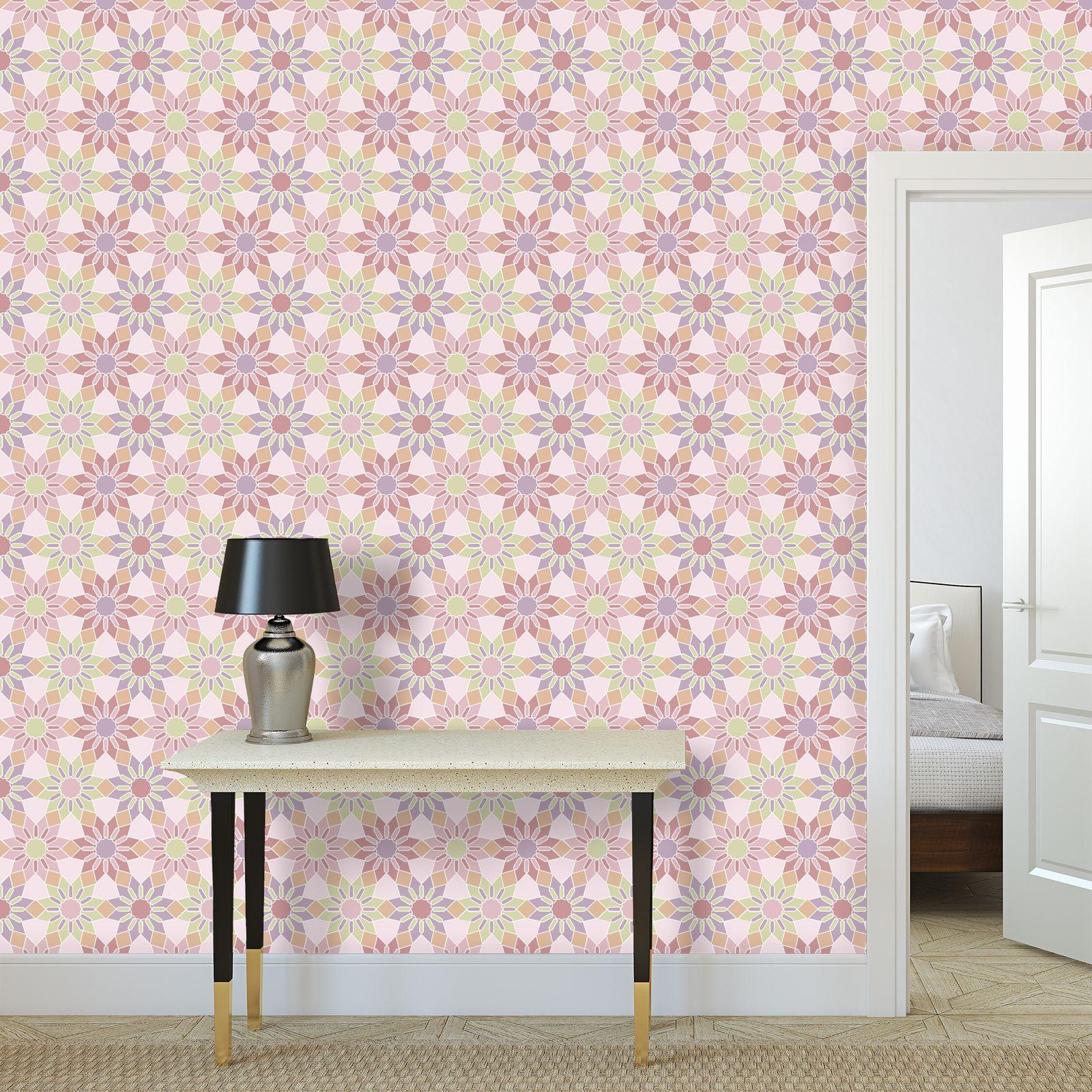 Wallpaper Rolls Floral