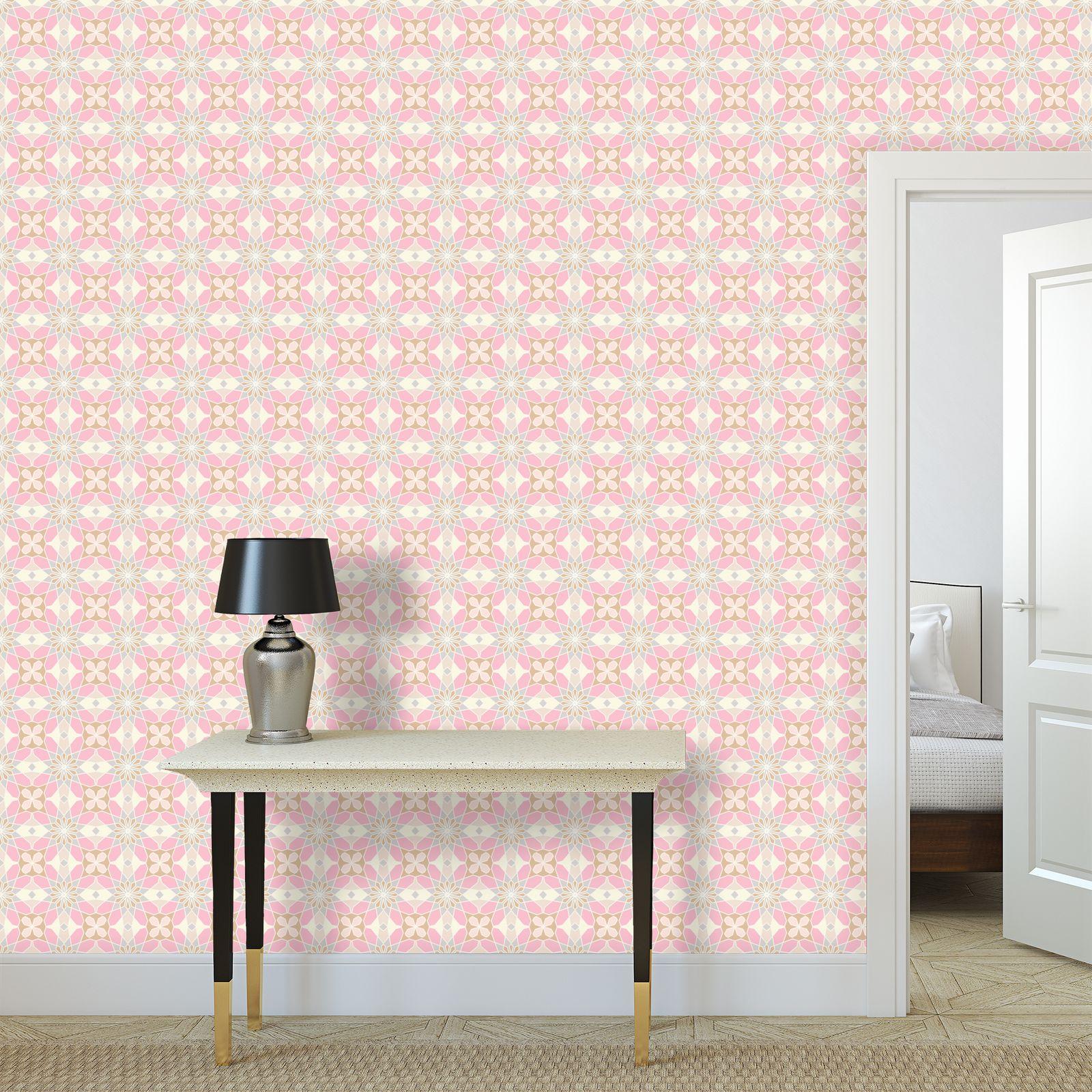 Wallpaper Rolls Shapes 7