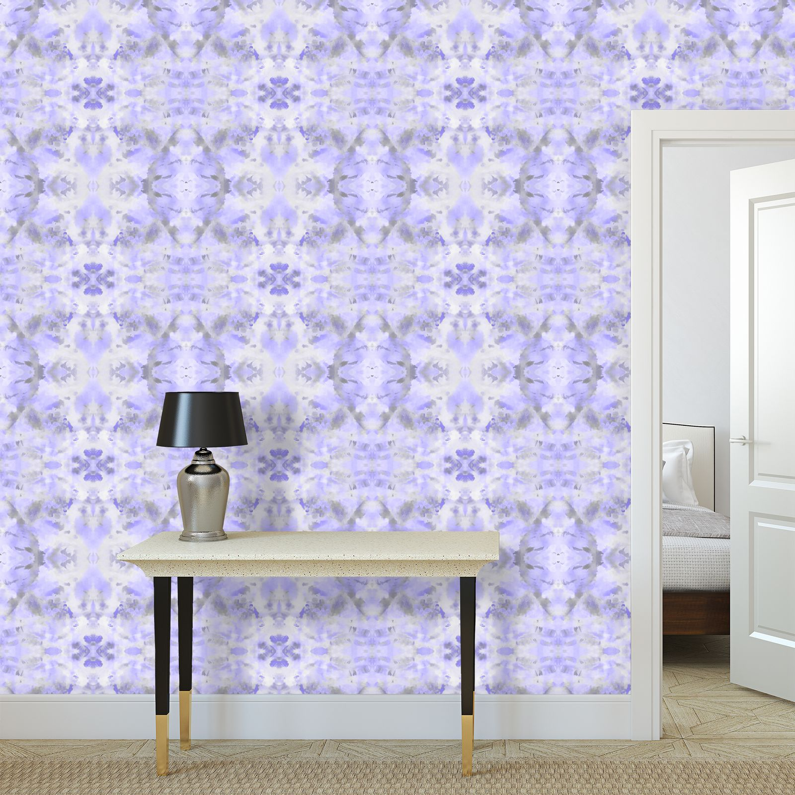 Wallpaper Rolls Painting 48