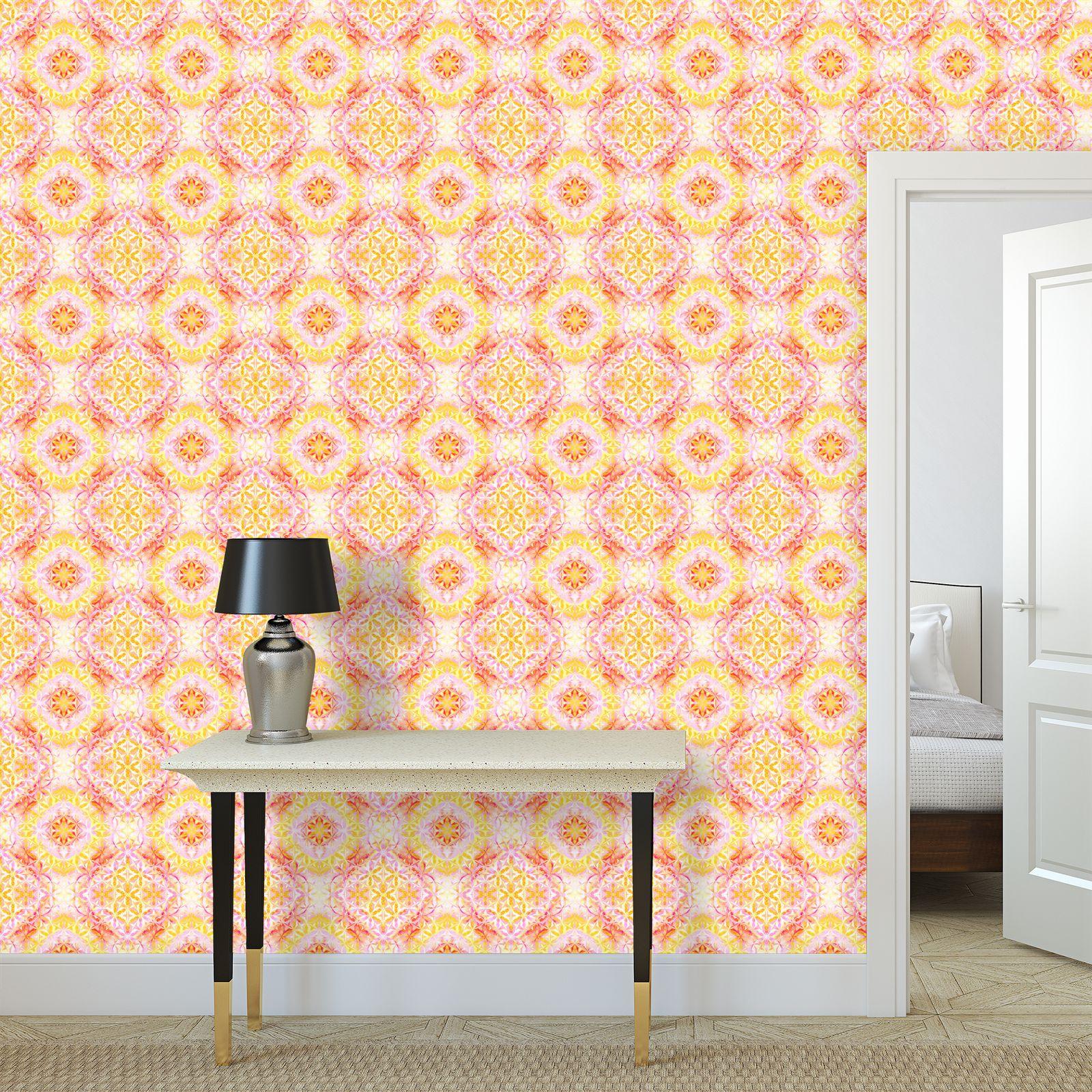 Wallpaper Rolls Painting 50
