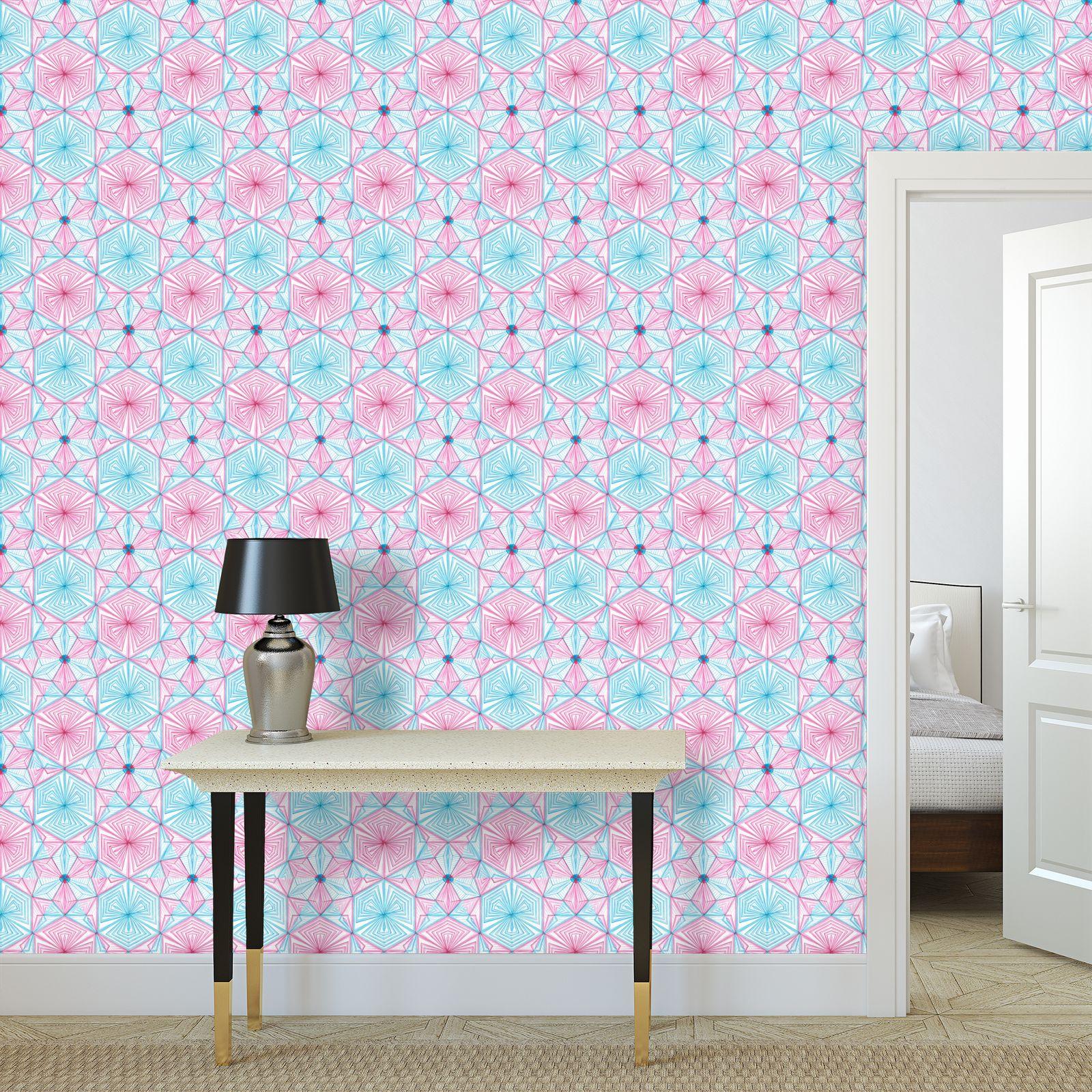Wallpaper Rolls Painting 51