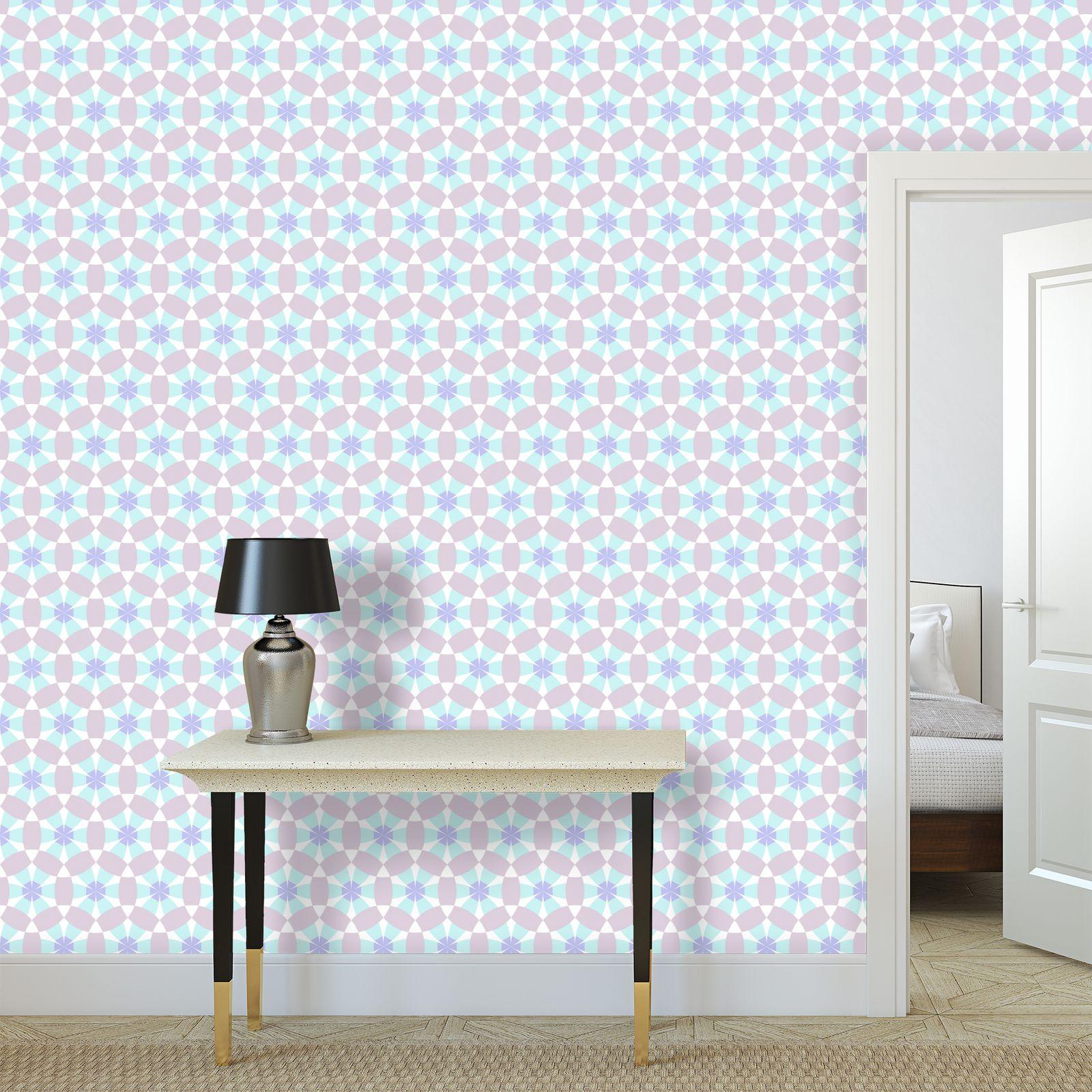Wallpaper Rolls Shapes 18