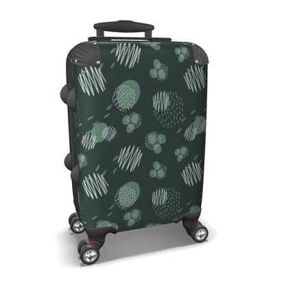 Suitcase Pine Presence