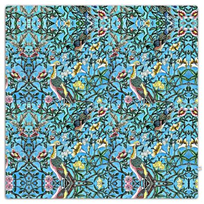 'Classic Chinoiserie' Throw