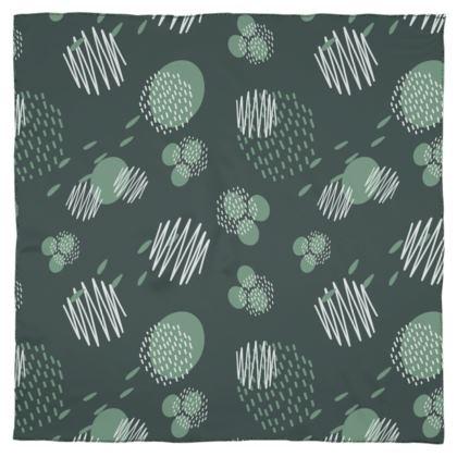 Scarf Wrap Or Shawl Pine Presence