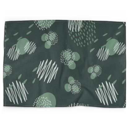 Tea Towels Pine Presence
