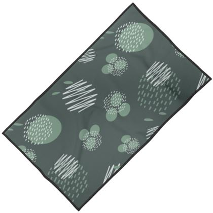 Towels Pine Presence
