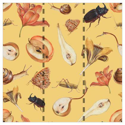 Wallpaper | Myrtle in Butter