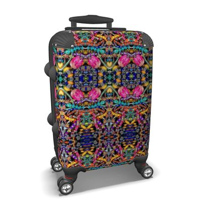 Carry-On Suitcase – Bead Bomb #16