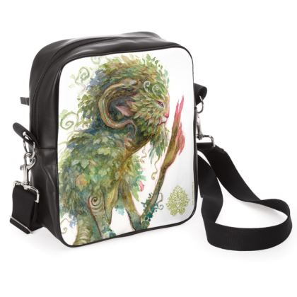 Greenman shoulder bag