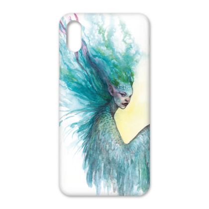 Faery iPhone X Case