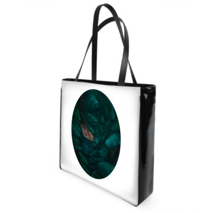 Living Infinite Beach Bag