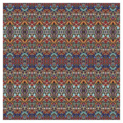Zip Top Handbag – Bead-Bomb #2