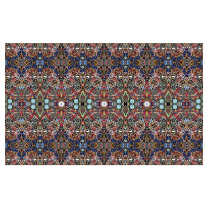 Zip Top Handbag – Bead-Bomb #5
