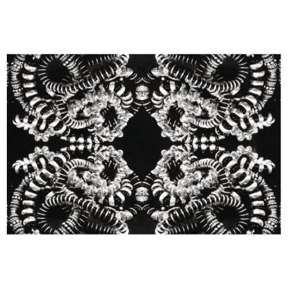 Zip Top Handbag – Bead-Bomb #3