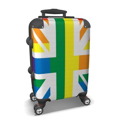 LGBTQ Suitcase