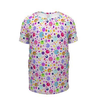 Atomic Collection Girls Premium T-Shirt
