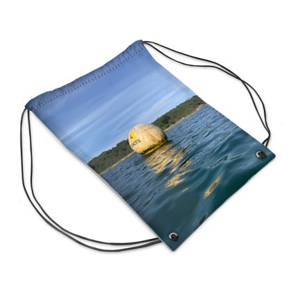 The Buoys are back in town swim bag