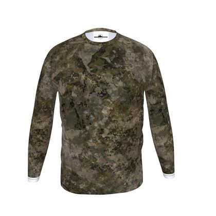 SUBSTRATE Spoor Long Sleeve Shirt