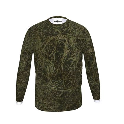 SUBSTRATE Sagebrush Long Sleeve Shirt