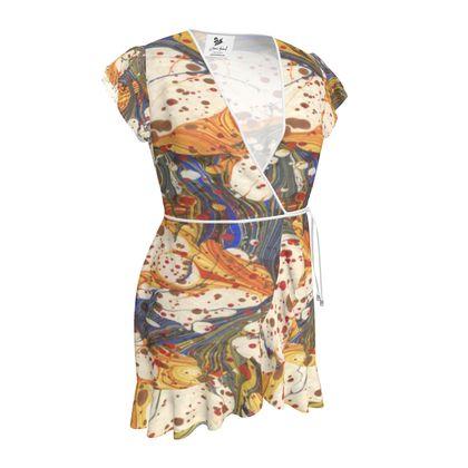 Tea Dress, Jupiter Ascending