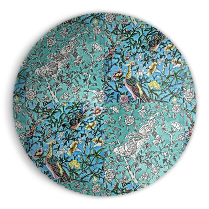 'Patterned Chinoiserie' Ornamental Bowl
