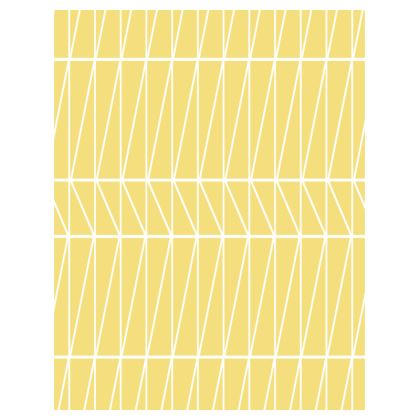 Grata Tray in Mango Yellow