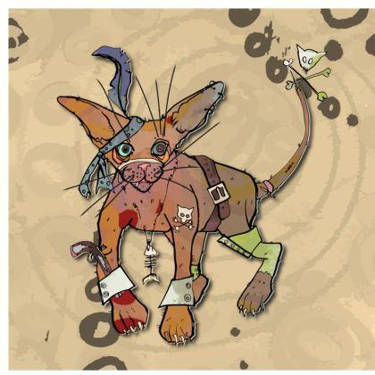 Cabin Boy  Cushions