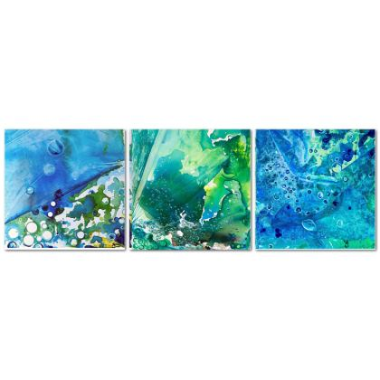Triptych Canvas