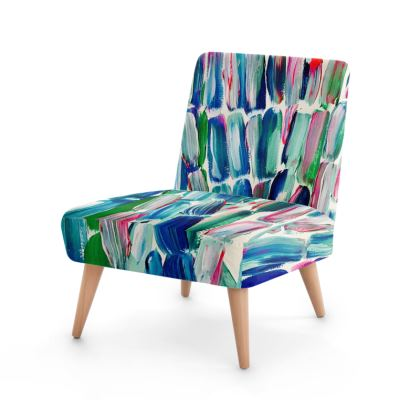 Sweet Sugarcane Occasional Chair