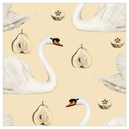 Wallpaper | Quinn in Dutch White