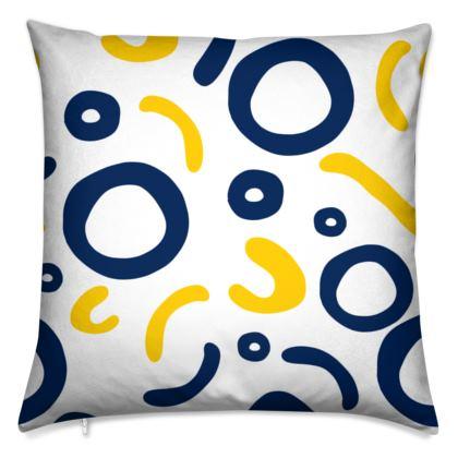 Cushions Nautical Finds