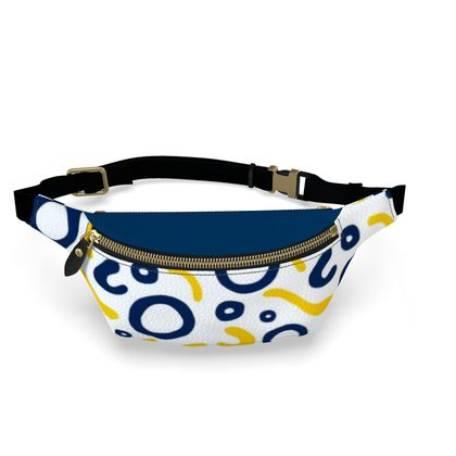 Fanny Pack Nautical Finds