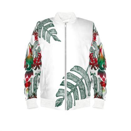 BOMBER | Ladies Island bloom |