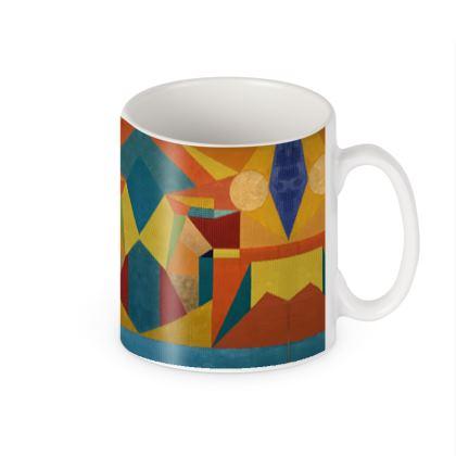 Builders Mugs