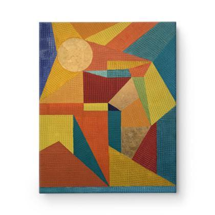 Rectangle Canvas Wholesale