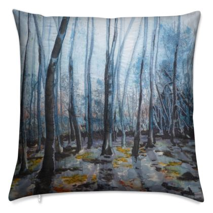 Deep into the Woods Cushions