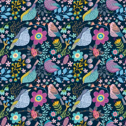 Birdgarden Night Coasters